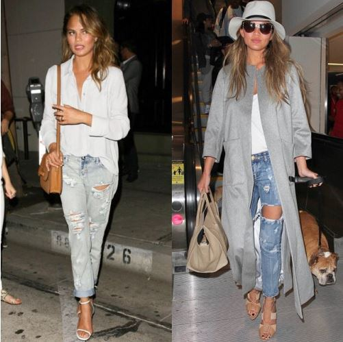 chrissy-teigen-ripped-jeans